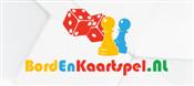 Bordenkaartspel logo